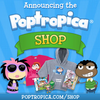937e642720aa Poptropica Shop  til you drop – now with personalized clothing ...