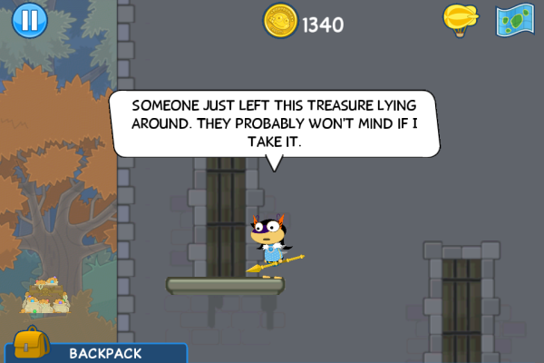 rewrite akane route walkthrough for poptropica