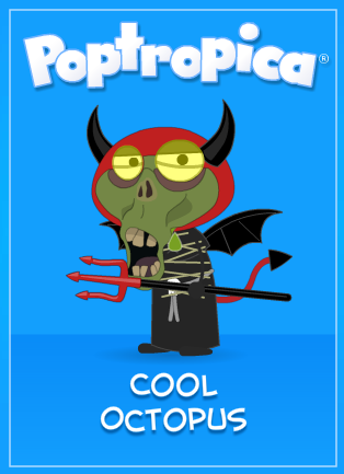 cooloctopus
