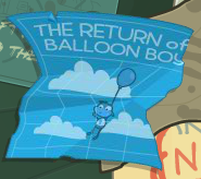 balloon boy return