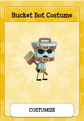 bucketbot