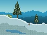 Snowy biome