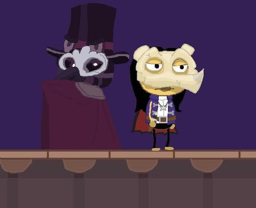 ringmaster and sc