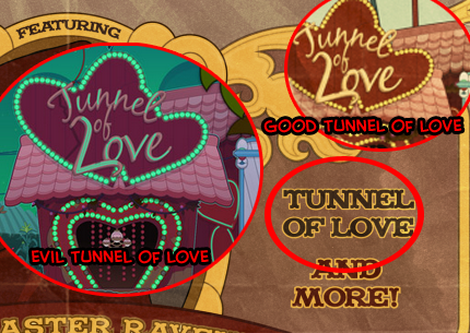tunneloflovetime