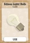 dc lightbulb