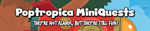 Miniquests banner