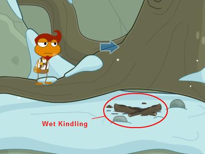 wetkindlingget