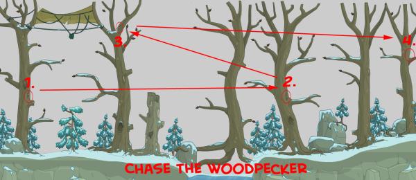 woodspecker copy