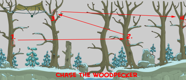 woodspecker copy