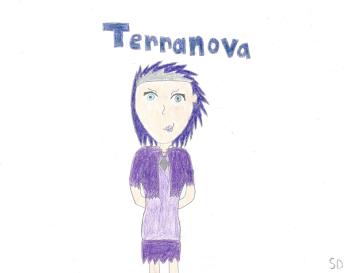 Art - Terranova