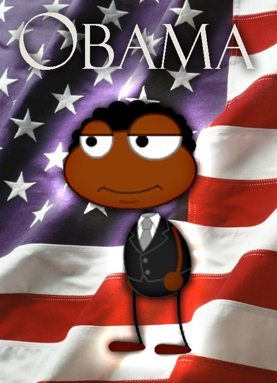Barack Obama (44th United States president)