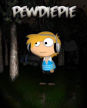 PewDiePie (YouTuber)