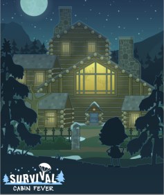 survival4 poster