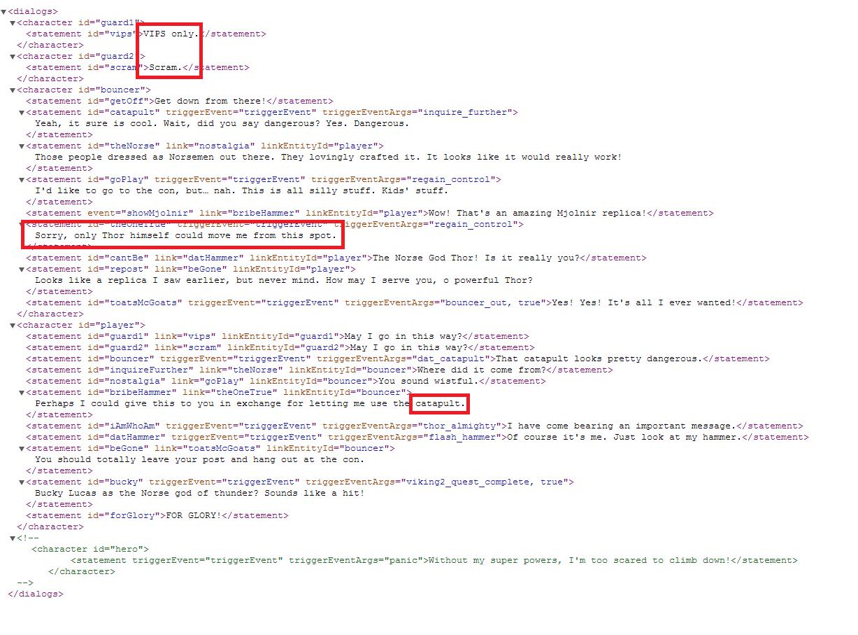 Poptropicon alley bts text 1 - edit