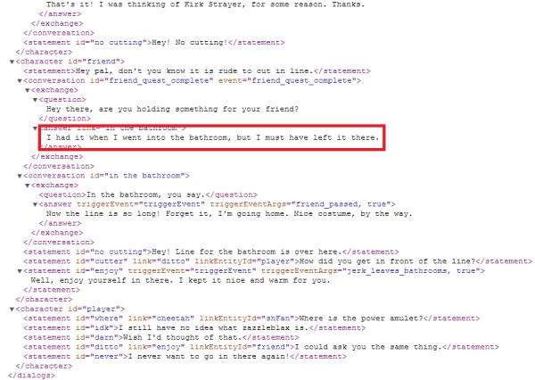 Poptropicon bathrooms bts text 2 - edit