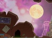 Way Back Week: Binary Bard's dreams come to life on Super Villain Island.