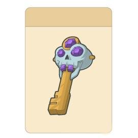 Skeleton Key: Fantastic spikes through balloon is a classic.