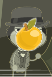 son of man on poptropica
