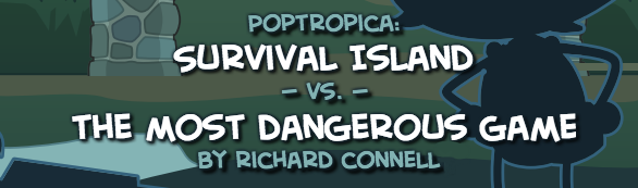 survival vs dangerous game