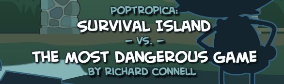 survival vs dangerous game