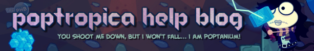 October 2014 (Realms contests hosted by Poptropica Creators)