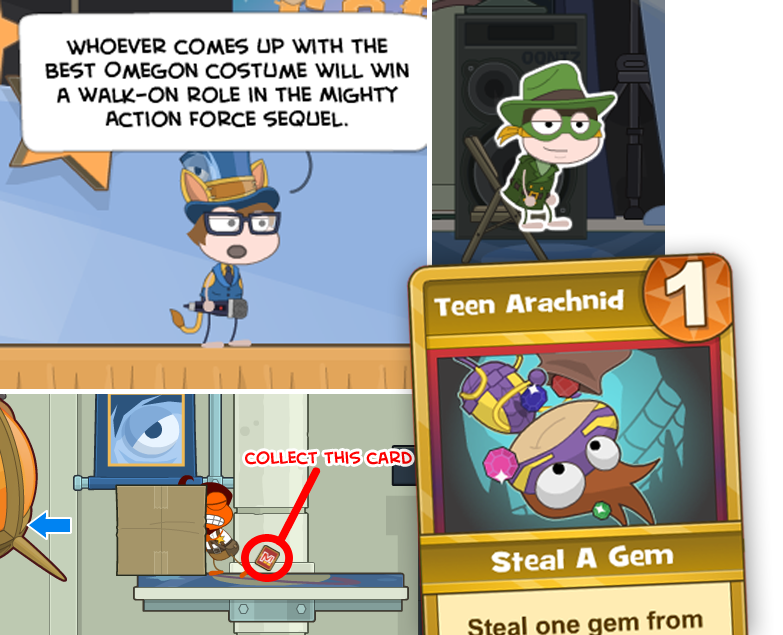 how to catch the kappa fish on poptropica