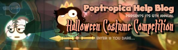 halloween2014 contest