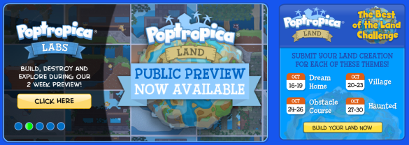 land public preview