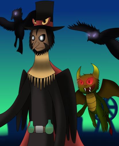 monster_carnival_by_dragonaura15-d80ursr