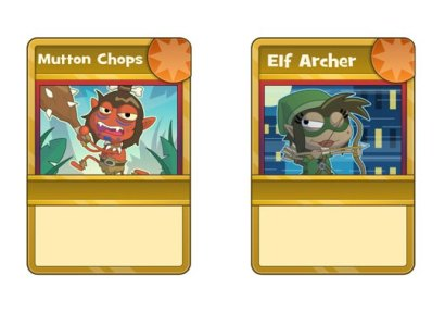 Poptropicon daily pop 1