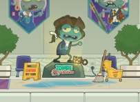 Poptropicon daily pop 4