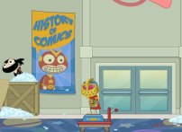 Poptropicon daily pop 7