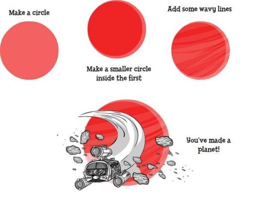 galactic hotdogs planet