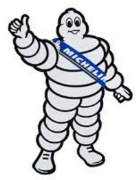 The Michelin Man