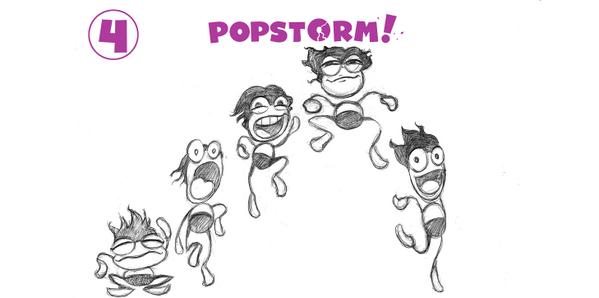 popstorm 4