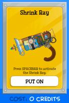 shrink ray gun free