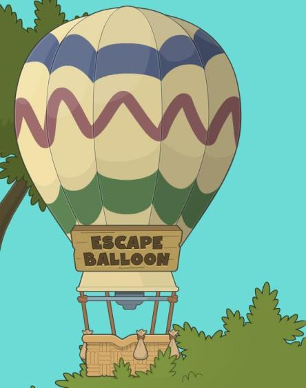 escape balloon