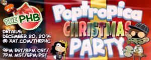 popchristmas edit