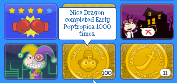 1000 earlypop