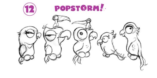 birds popstorm12