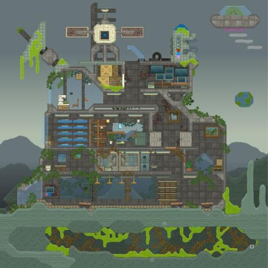 Story of Ruins: Fast Lizard