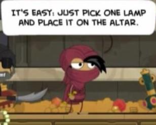 princess thief