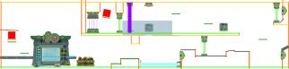 Poptropicon processing bts image 3