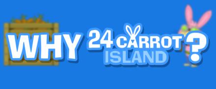 24carrotwhy