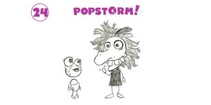 popstorm 24