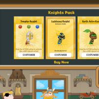 knightspack