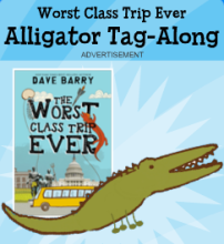 AlligatorTagAlong