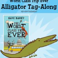 AlligatorTagAlong