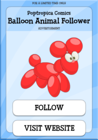 balloonanimalfollower