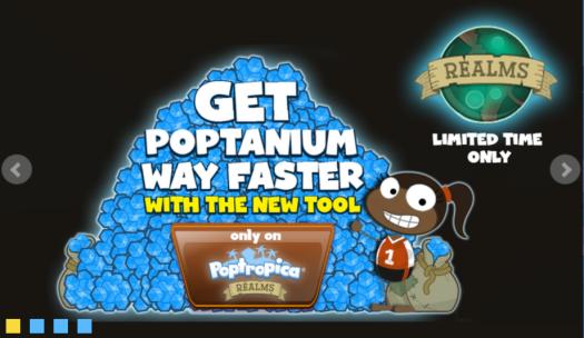 poptanium lightsaber ad